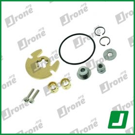 Kit réparation Major Turbo | DACIA, RENAULT, NISSAN | 54399700076, 54399700087, 54399700127 | Italie