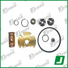 Kit réparation Major Turbo | DACIA, RENAULT, NISSAN | 54399700076, 54399700087, 54399700127 | pologne