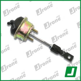 Wastegate for RENAULT | 454165-0001, 700830-0001