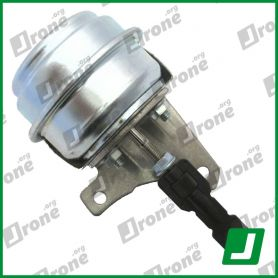Wastegate for SEAT | 454232-0001, 454232-0002