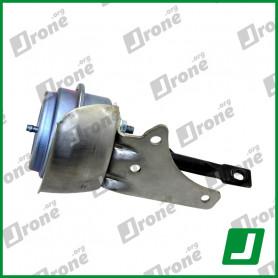 Wastegate for AUDI   454231-5007S, 454231-5005S
