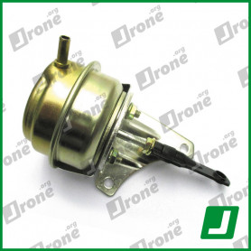 Wastegate for AUDI | 454135-0001, 454135-0002