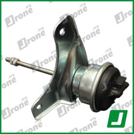 Wastegate for RENAULT | 53039700014, 5303-988-0014