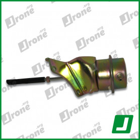 Turbo Actuator Wastegate 454064