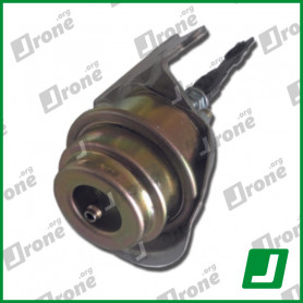 Wastegate for RENAULT | 708639-0002, 708639-0003