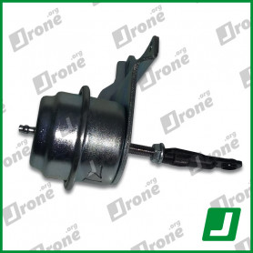 Wastegate for CITROËN | 706978-0001, 706978-5001S