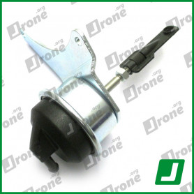 Wastegate for RENAULT | 702404-0002, 702404-2