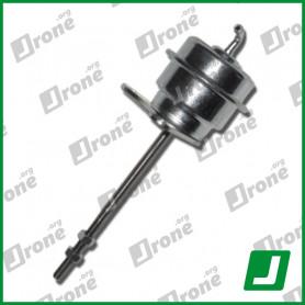 Wastegate for FIAT | 53039880054, 53039880081