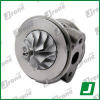 CHRA Turbocharger Cartridge Core JRONE | CITROEN, FORD, PEUGEOT, VOLVO - 1.6 HDi 90 hp | 49173-07502, 49173-07504