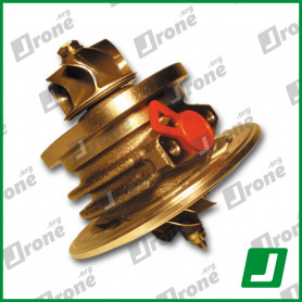 Turbo CHRA Cartridge Core | CITROEN, FIAT, LANCIA, PEUGEOT - 2.2 HDI 136 cv | 707240, 726683, 706006