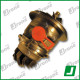 Turbo CHRA Cartridge Core | OPEL ASTRA H - 1.7 CDTI 100 cv | 49131-06003, 49131-06004, 49131-06006, 49131-06007