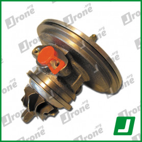 Turbo CHRA Cartridge Core | CITROEN, FIAT, PEUGEOT, SUZUKI | 5303-970-0018, 5303-970-0023, 5303-970-0051, 5303-970-0056, 5303-970-0057, 5303-970-0061, 5303-970-0063, K03-018, K03-023, K03-051, K03-056, K03-057, K03-061, K03-063