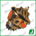 CHRA Cartridge for IVECO | 49189-02911, 49189-02912