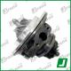 CHRA Turbo Cartouche   RENAULT - 1.9 DTI 100 cv   5303-970-0014, 53039700014, K03-0014, K03-014