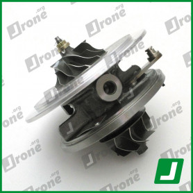 CHRA Cartridge for MERCEDES-BENZ | 727461-0002, 727461-0003