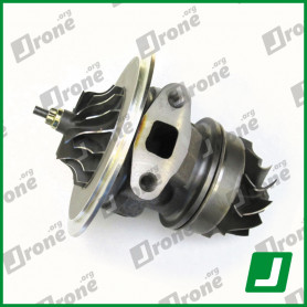 CHRA Cartridge for JD TRACTOR | 466608-0002, 466608-0003