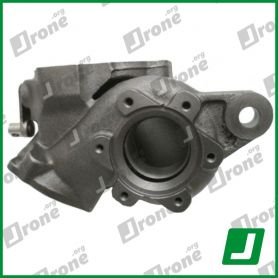 Turbocharger housing | K03-035, 5303-970-0035