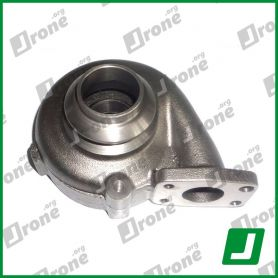 Turbocharger housing for PEUGEOT | 740821-0001, 740821-0002