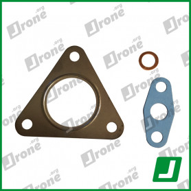 Turbocharger kit gaskets for MERCEDES-BENZ | 454207-5001S, 454207-0001