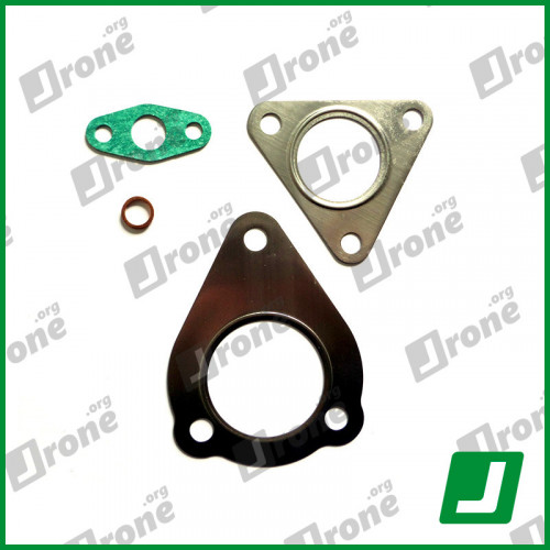 Turbo Kit gaskets / Pochette de joints | AUDI, SKODA, VOLKSWAGEN - 1 9 TDI,  2 0 TDI 130, 140 cv | 717858-5001