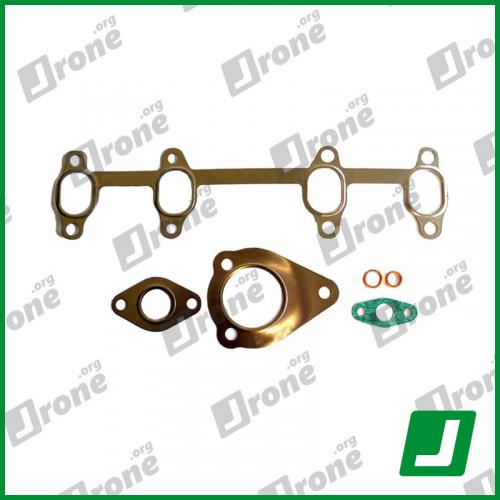 Turbo Kit gaskets / Pochette de joints | AUDI, FORD, SEAT, SKODA,  VOLKSWAGEN - 1 9 TDI | 713672, 768329, 716860, 768331, 454232, 712968,  716213,