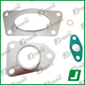 Turbo Pochette de joints kit Gaskets 701164, 525071