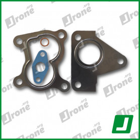 Turbocharger kit gaskets for RENAULT | 54359700000, 54359800000