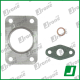 Turbocharger kit gaskets for CHRYSLER | RHB5VA63B, VA190014