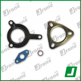 Turbocharger kit gaskets for OPEL | 703894-0002, 703894-0003