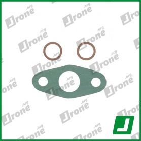 Turbocharger kit gaskets for FORD | 742110-0004, 742110-0006