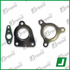Turbo Pochette de joints kit Gaskets | RENAULT | 759171, 765015