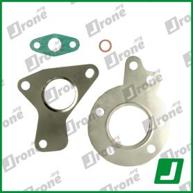 Turbocharger kit gaskets for RENAULT | 54399700002, 54399700027