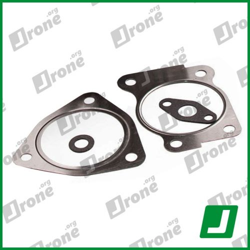 Turbo Pochette De Joints Kit Gaskets Mini Peugeot 5303 970