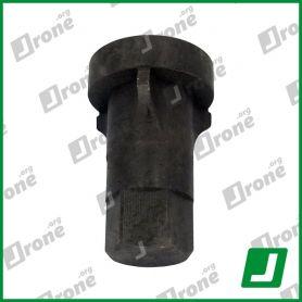 Geometrie Variable / Nozzle Ring Retaing Sleeve 31.8 mm BV35