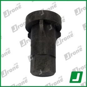 Geometrie Variable / Nozzle Ring Retaing Sleeve 39.0 mm BV43