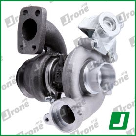 Turbocharger for CITROËN | 49173-07502, 49173-07503