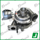 TURBO New | CITROEN, PEUGEOT, FORD, MAZDA - 1.6 HDi 110 cv | 753420, 740821, 750030