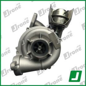 Turbocharger new for MINI | 740821-0001, 740821-0002