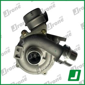 Turbocharger new for RENAULT | 54399700070, 54399880030