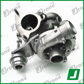 Turbocharger for FIAT | 706978-0001, 706978-1