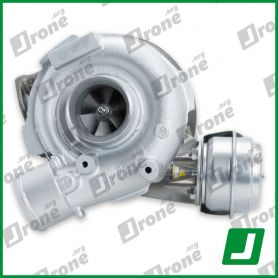 Turbocharger new for BMW | 454191-0001, 454191-0003