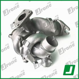 Turbocharger for PEUGEOT | 707240-5002S, 707240-5003S